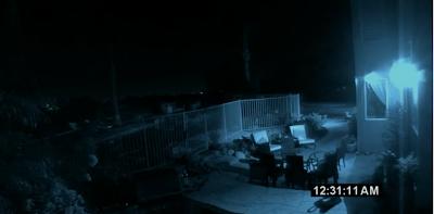 Paranormal Activity 2 (2010) – Gerilmeye devam!