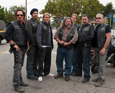 """Sons of Anarchy – 3×12 June Wedding"" Türkçe Altyazı"