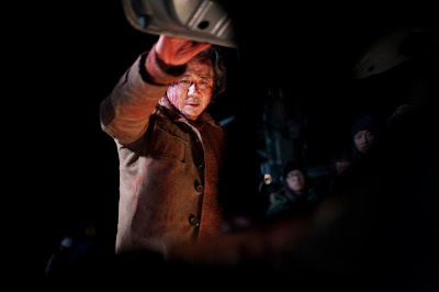 I Saw the Devil (2010) – Etkileyici Bir Gerilim!