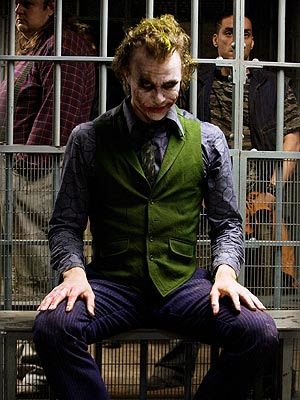 R.I.P. Heath Ledger