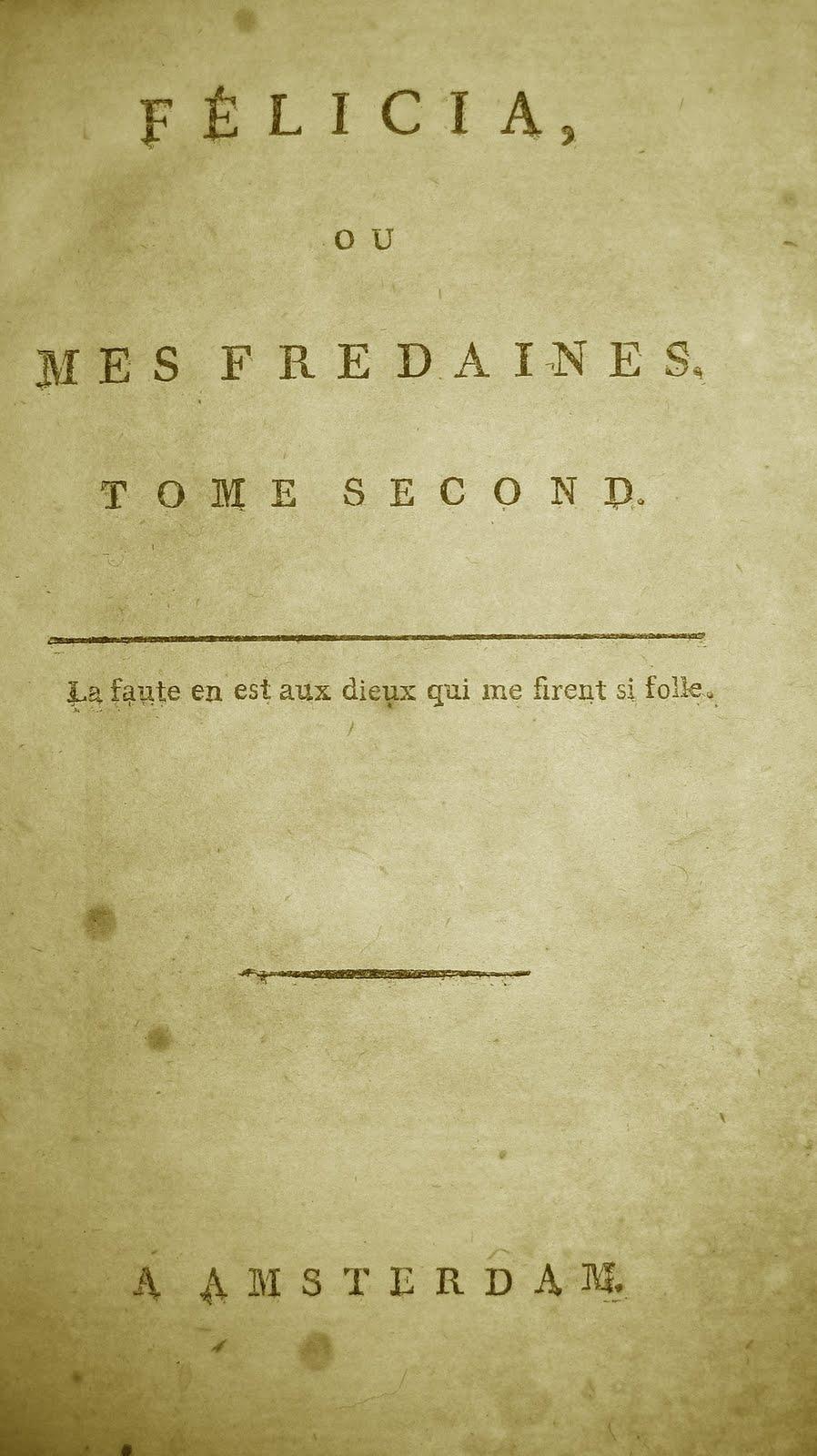 Le Fauteye Moderne Marconeen : Bibliomane Moderne : Bibliophilie Et .