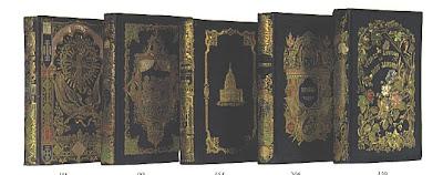 Cartonnages romantiques  dans Bibliophilie, imprimés anciens, incunables CARTONNAGES3