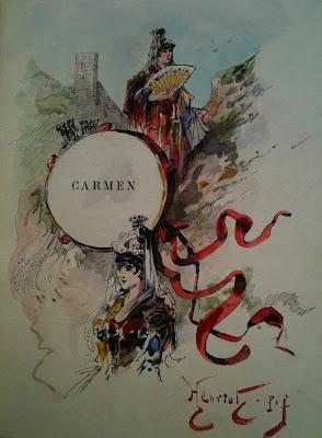 carmen_8 dans Bibliophilie, imprimés anciens, incunables