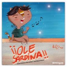Entra aquí para escuchar a Teo Sardina...