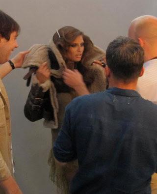 Bianca Balti, en la portada de Harper's Bazaar España