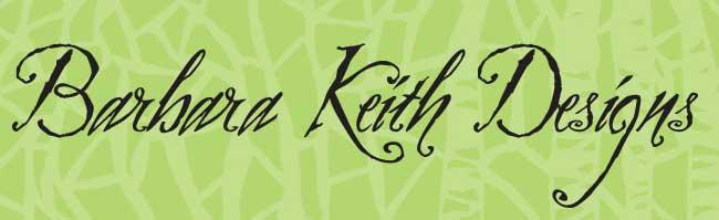 Barbara Keith - Artist