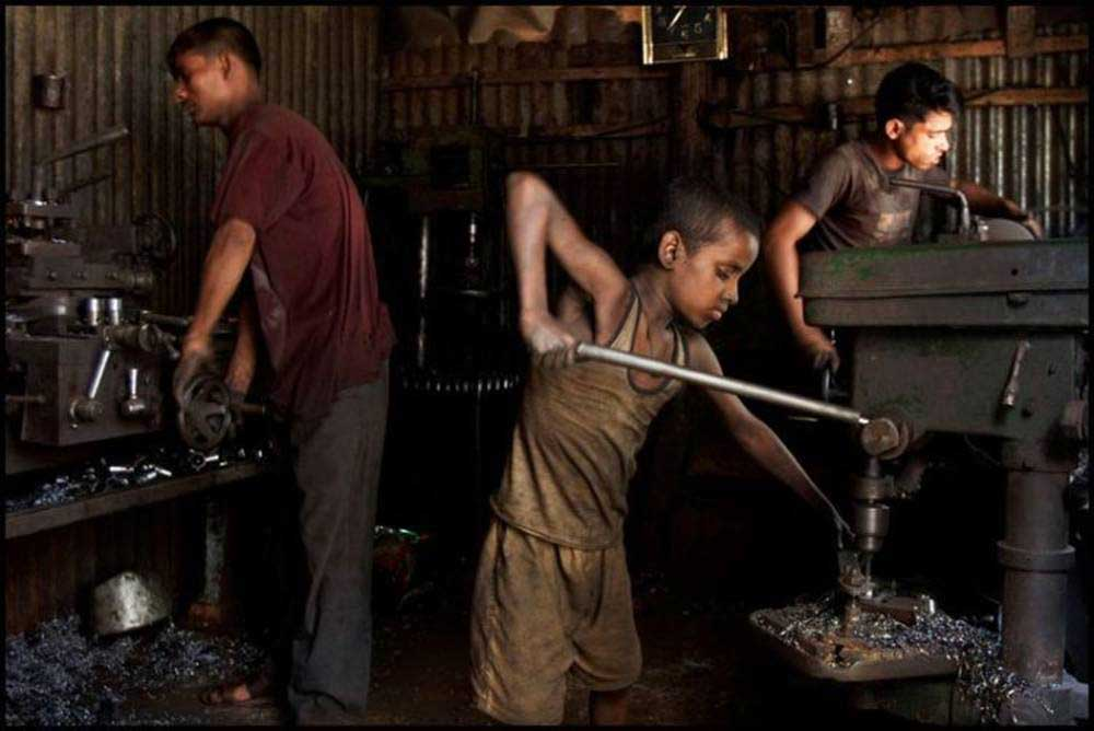 Bangladesh Child Labor