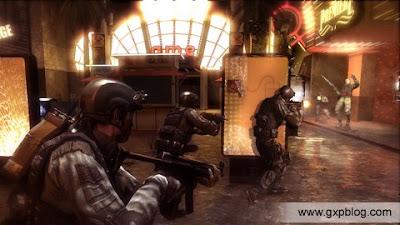 Rainbow Six Vegas 2 Xbox 360 - Excellent Game