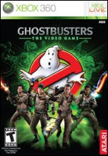 How to get hold of Ghost Busters in the UK early for Xbox 360