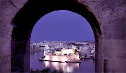 Barrakka, Malta