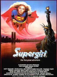 Supergirl (Dublado)