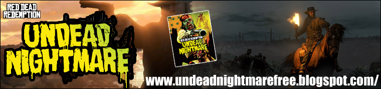 Red Dead Redemption Undead Nightmare Free Download