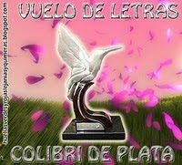 Colibri de Plata