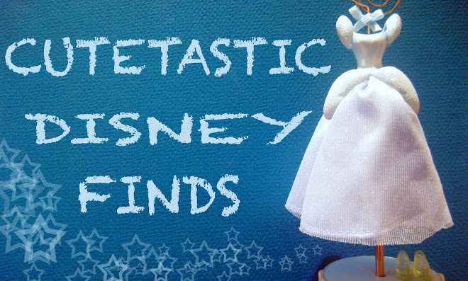 Cutetastic Disney Finds