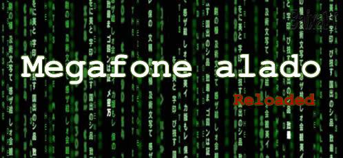 Megafone Alado - Reloaded