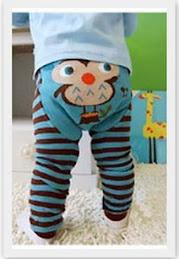 Busha Legging