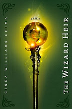 Review: The Wizard Heir