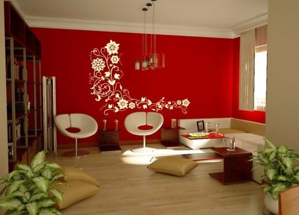 Decoracao feng shui sala mobiliario juvenil infantil for Cores sala de estar feng shui