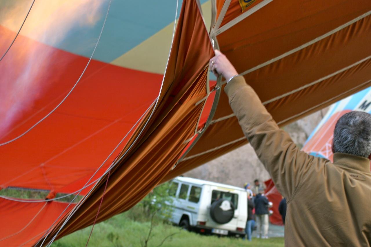nya 228 ventyr ballongtur i kappadokien