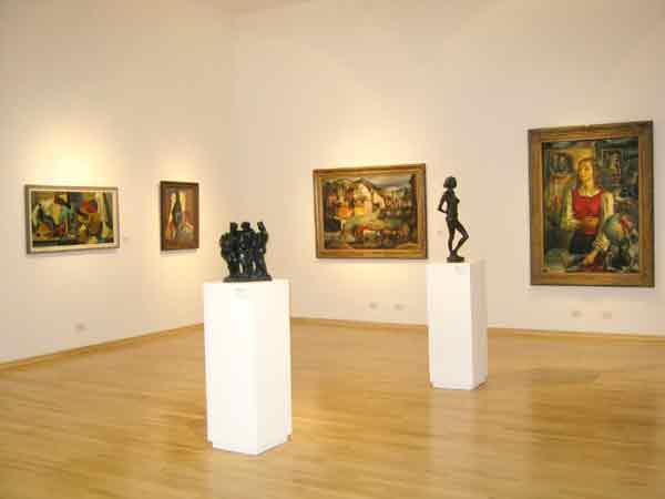 Pandorama uade inaugur su centro cultural con una for Simultaneo contemporaneo