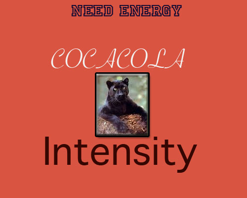 Intensity Ad