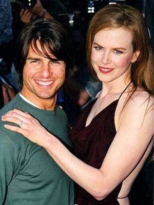 tom cruise and nicole kidman movies