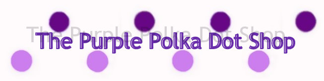 The Purple Polka Dot Shop