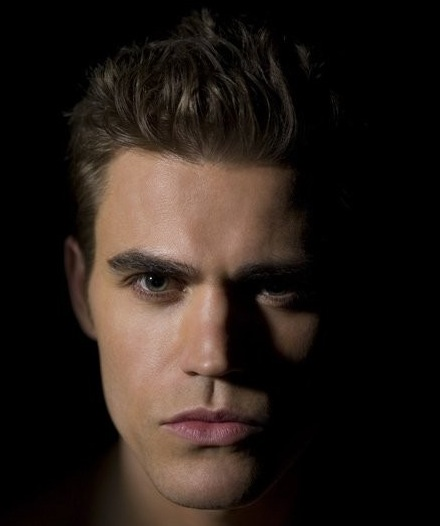 Vampire Diaries Stefan Salvatore