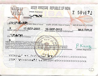 Visa Permission For Entry In A Country What Is Visa