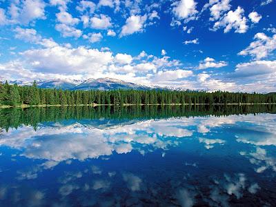 New Edith Lake Jasper National Park Canada HD  - edith lake jasper national park canada wallpapers