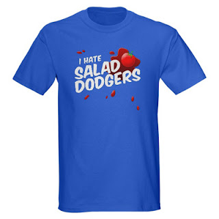 i+hate+salad+dodgers+tshirt i hate salad dodgers t shirt