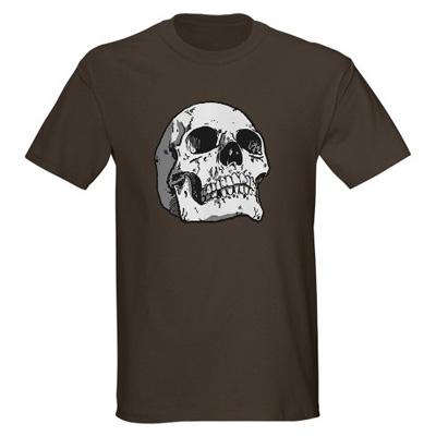 classic+skull+t shirt Classic Skull t shirt