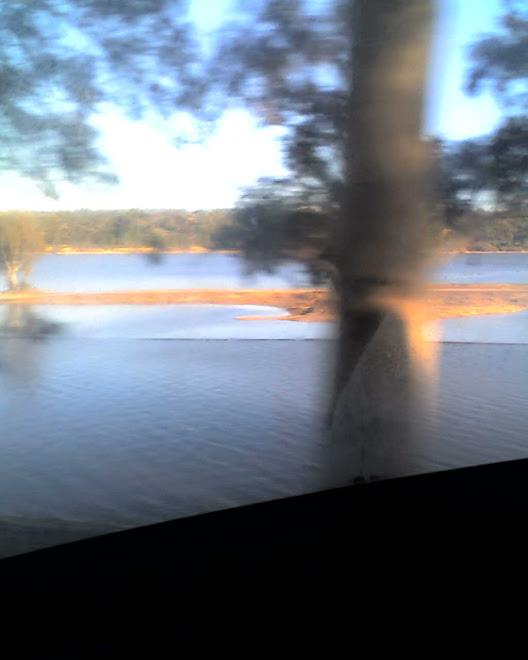 IMAGEM, barragem de montargil