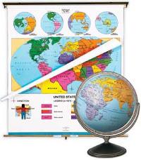 Recursos geografía general