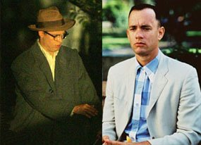 Curious Case of Forest Gump