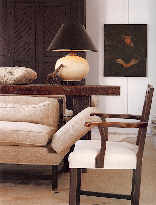 Designs 4 living my mad crush on darryl carter by erin for Darryl carter furniture collection