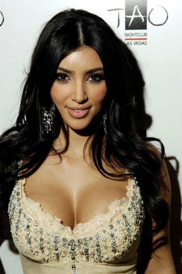 Kim Kardashian Sex Tape This is a screenshot from Kim K Superstar, ...