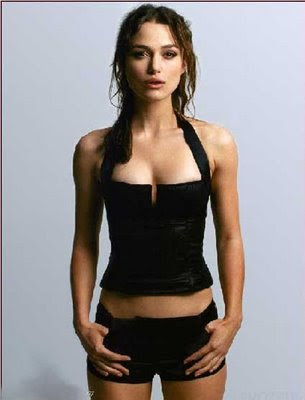 KEIRA KNIGHTLEY HOT Best