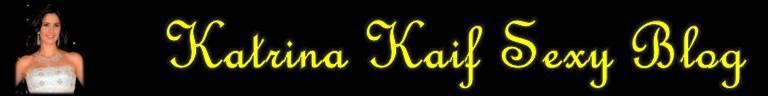 Katrina Kaif Sexy Blog