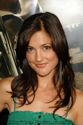 Minka Kelly Seen On www.coolpicturegallery.us