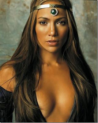 Jennifer Lopez Seen On www.coolpicturegallery.us