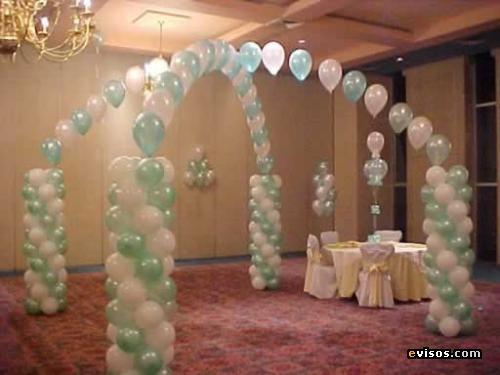 D manueldecoraciones decoraciones bailes for Decoracio es