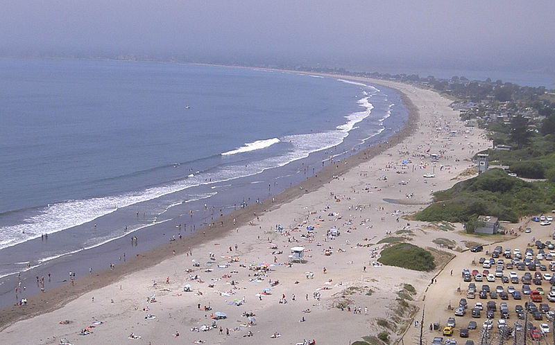 STANFORD UNIVERSITY — Faulty septic systems have long been blamed for polluting some of California's most popular beaches. Yet few scientific studies have