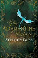 Stephen Deas interview