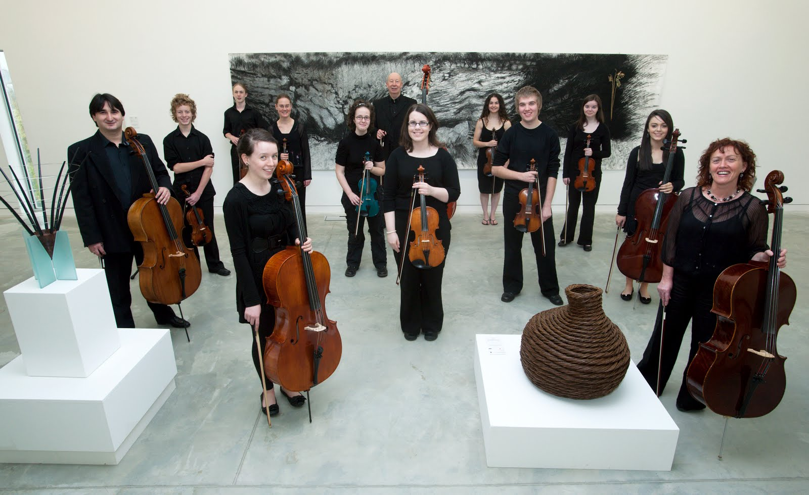Donegal Chamber Music Society