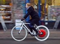 Bicicleta 2.0