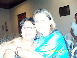Através dessa iluminada que o Cenáculo com Maria começou em Nova Cruz(obrigada Neide)
