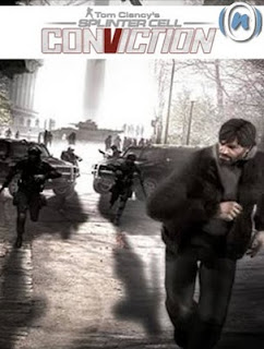 Tom clancys splinter cell - conviction