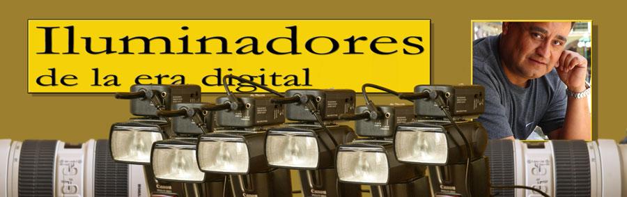 Iluminadores de la era digital con Mario Herrera