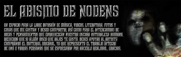 El Abismo De Nodens